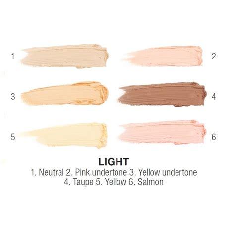 Nyx Conceal Correct Contour Palette nyx conceal correct contour palette 01 light