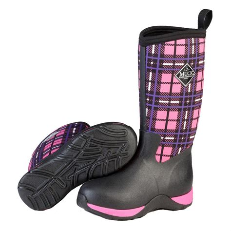 youth muck boots muck arctic adventure waterproof insulated winter