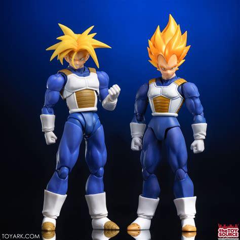 Trunks Saiyan s h figuarts saiyan armor trunks in gallery