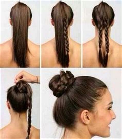 Put Ur Hairstyle by 1000 Images About Ways To Put Ur Hair Up On