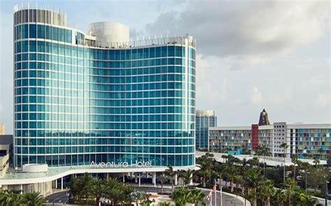 hotel aventura aventura hotel opens at universal orlando resort news