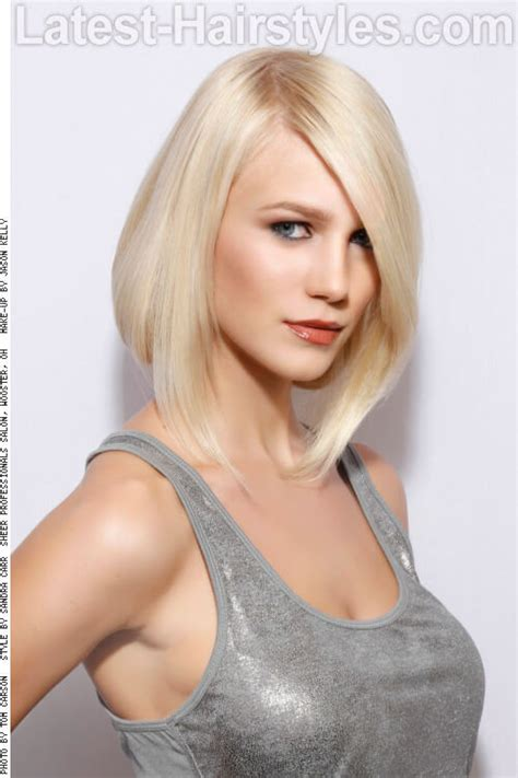 light silky keri hilson straight blonde medium length remy human 36 hairstyles for round faces trending 2017