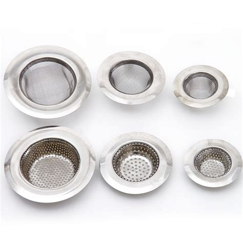 Sink Top Picture More Detailed Picture About Kitchen Bathroom Sink Strainer
