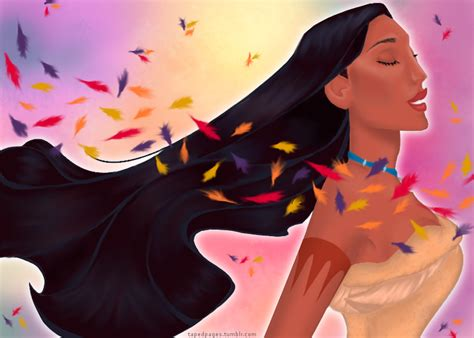 can you paint with all the colors of the wind by inspired minds on deviantart