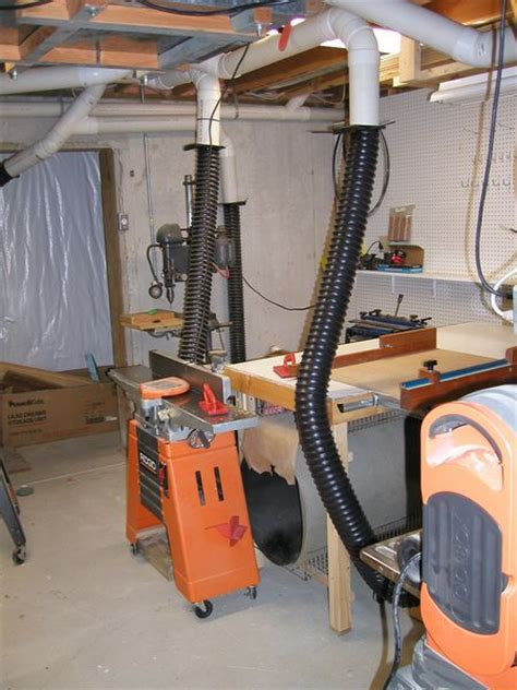 woodworking shop dust collection system woodworking shop dust collection system