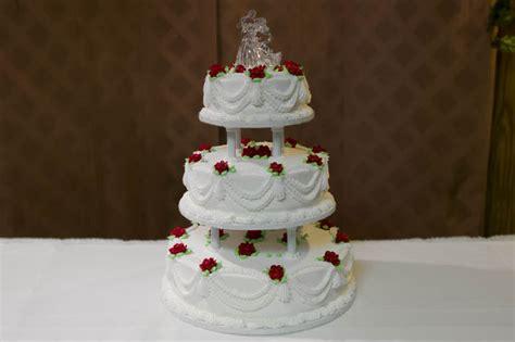 Wedding Cakes Columbus Ohio by Resch S Bakery Columbus Ohio Wedding Cakes