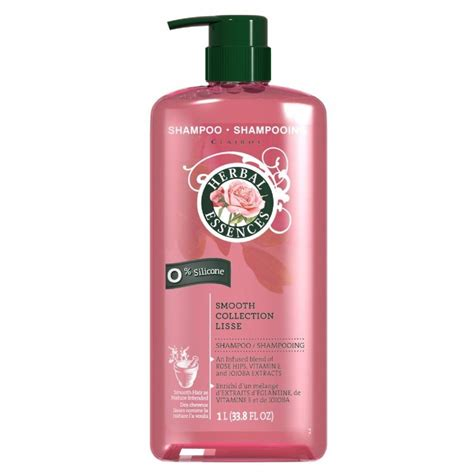 Sho Herbal Essences clairol herbal essences smooth collection shoo reviews