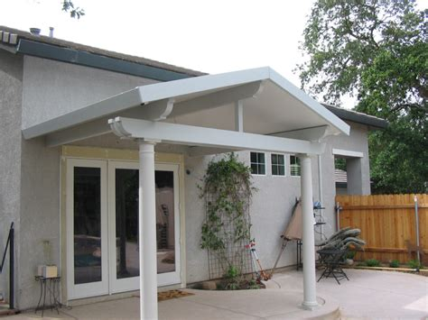 Solid Patio Cover Gallery   Sierra Sun Screens & Patio Covers