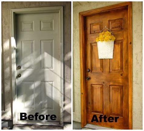 faux painting garage doors look like wood 25 best faux wood paint ideas on