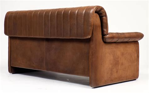 vintage de sede ds 85 soft leather sofa for sale at 1stdibs
