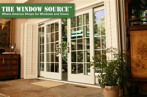 Different Types Of Patio Doors Learning Basic Window Types Patio Doors Window Source Nh