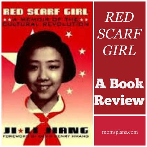 scarf a memoir of the cultural revolution books scarf book review s plans