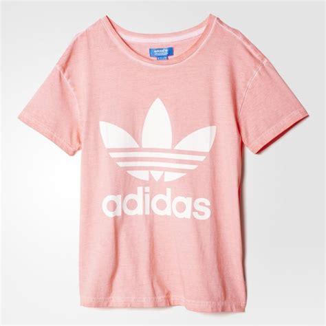 T Shirt Adidas Pink die besten 17 ideen zu adidas shirt auf adidas