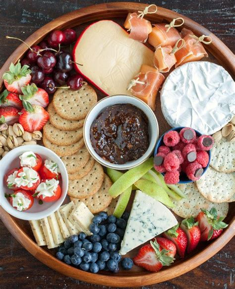 Bor Essen summer cheese board wow your summer guests with an out of