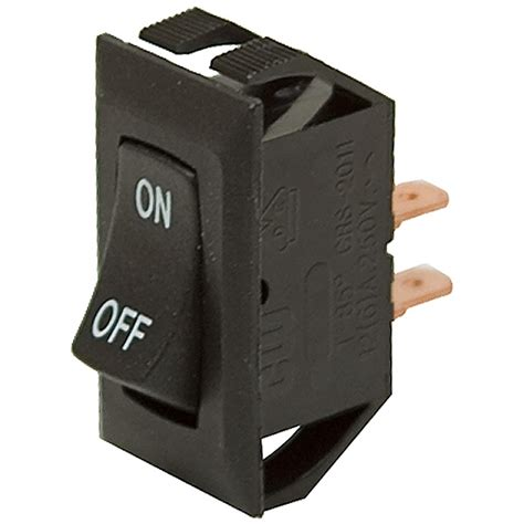 Switch Toggle spst 16 rocker switch toggle switches switches