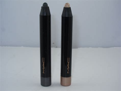 Mac Eyeliner Pencilspidol mac powerchrome eye pencil review swatches musings of a muse