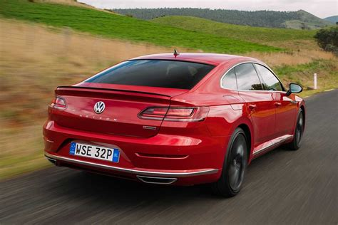 volkswagen arteon price 2018 vw arteon review motor