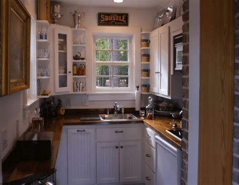 Simple Kitchen Designs For Small Kitchens 17 Best Ideas Simple Kitchen Design For Small House Reverb