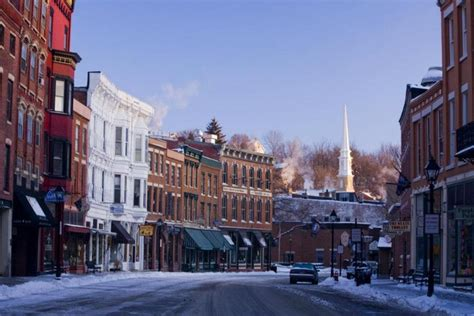 galena illinois historic main st in galena il pinterest