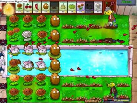 tutorial game plant vs zombie 2 plants vs zombies tutorial how to beat zombotany 2