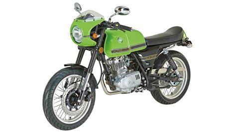 Motorrad 125 Ccm Kreidler by Kreidler Dice Cr 125 Bilder Und Technische Daten