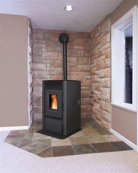 enviro 25 x 42 maxx series freestanding pellet stove