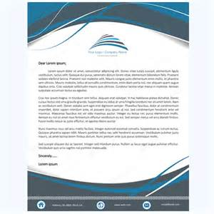 make a letterhead template in word 5 letterhead word templates best for any business