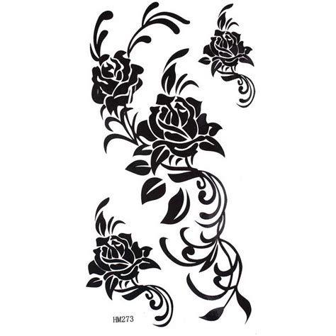 black rose tattoo images black designs ideas photos images memoir tattoos