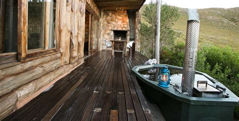 Mountain Cabins Western Cape by Kolkol Log Cabin Accommodation In The Overberg South Africa