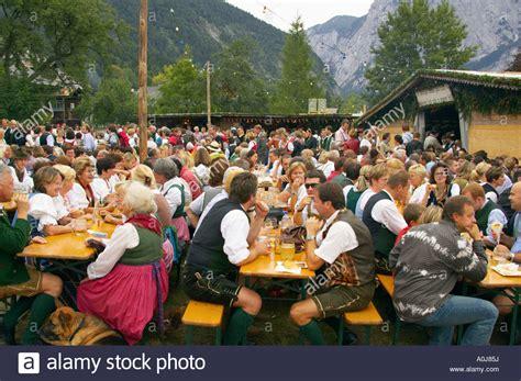festival in austria altausseer kirtag festival in altaussee styria austria