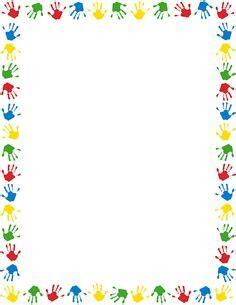 bordes de pagina colouring pages bordes decorativos para ni 241 os bordes y marcos