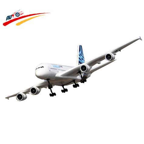 edf motors rc planes rc airplane airbus a380 4ch 55cm edf 2 4g radio
