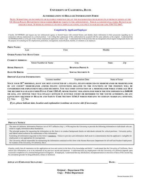 Background Check Authorization Form Sle Check Authorization Form Template Check Out This