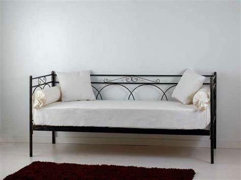divanetti in ferro battuto divano letto tosca letti e materassi bologna