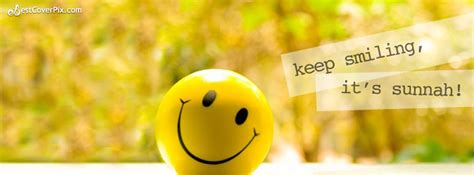 smiling  sunnah facebook timeline cover photo