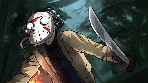 jason killer worst jason killer friday the 13th beta