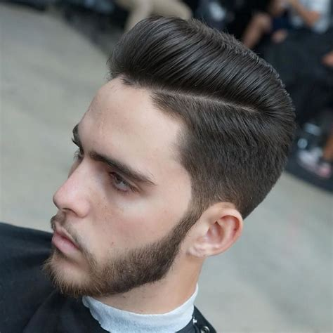 mens haircut 1 5 on sides and scissor cut on top 39 best men s haircuts updated 2018