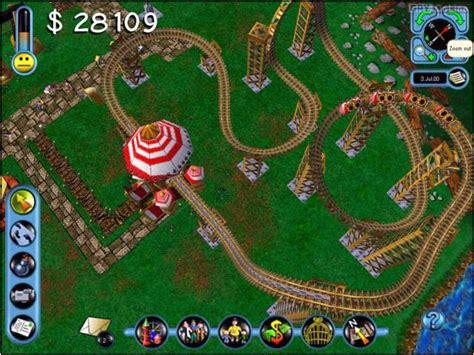 theme park inc theme park inc galeria screenshot 243 w screenshot 2 7
