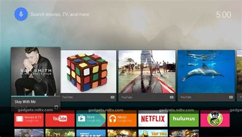 samsung android tv sony kd 55x9300c android tv review the all rounder ndtv gadgets360