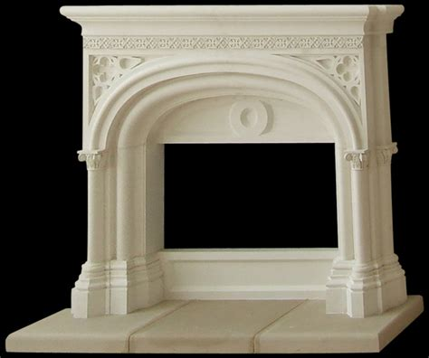 Plaster Fireplace Mantels by Cast By American Masonry Supply Inc Cast