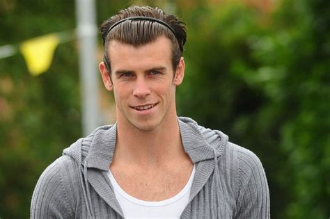 bales hairstyle name gareth bale hairstyle name 2018 hair band products