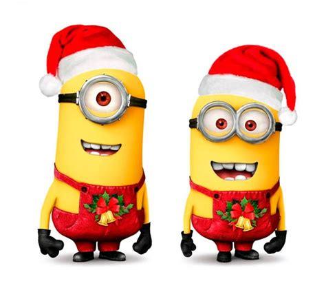 imagenes de feliz navidad minions los minions te desean feliz navidad pause es