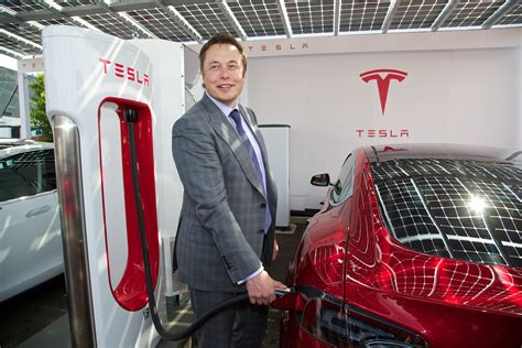 Companies Like Tesla Elon Musk Bought More Tesla Motors Shares He S Basically