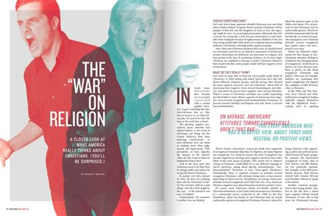 magazine layout quotes editorials aaronirwin7
