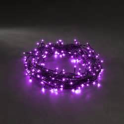 konstsmide purple 120 multi function led micro lights