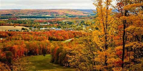 in color michigan steve q photo michigan fall color 2012 day 2 boyne
