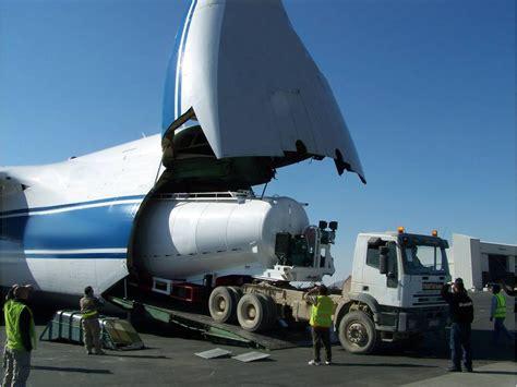 air cargo charter air heavy lift heavy lift airplanes