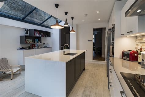 Leicht German Kitchen Hton Richmond Leicht Kitchen Windor Road Ealing Richmond Kitchens