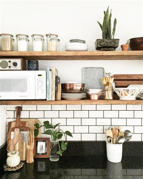 Kitchen Display Ideas by 10 Stylish Ways To Display Cookbooks In The Kitchen