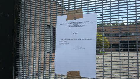 motorizzazione civile ufficio patenti scandalo patenti motorizzazione chiusa tutto il giorno